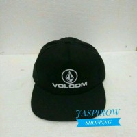 TOPI SNAPBACK VOLCOM - JASPIROW SHOPPING