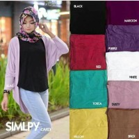 Simply cardy