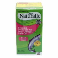 Naturalle Epo Plus Fish Oil