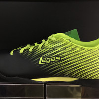 Sepatu futsal attacanti legas original 2017 black stabilo murah