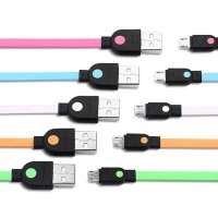 Hippo Kabel Data Charger Micro USB