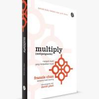 buku francis chan multiply