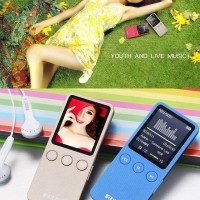 Ruizu X08 HiFi DAP MP3 Player Digital Audio MP4 Video Player High ORI