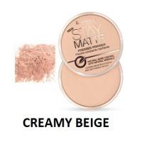 Jual Rimmel Stay Matte Pressed Powder Creamy Beige Murah