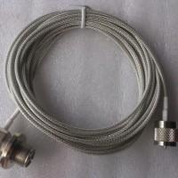Kabel Teflon RG 174 + konektor 8 meter