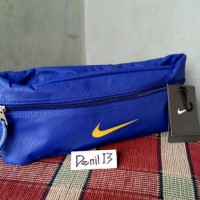 ORIGINAL Tas Pinggang Nike Team Training Waist Pack Bag