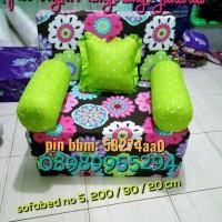 Sofa Bed kasur INOAC P 200 x L 90 x T 20