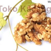 Kacang Walnut Oven / Matang 500gr