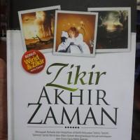 Buku Zikir Akhir Zaman