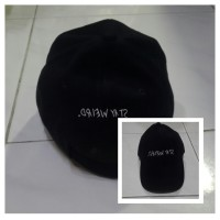 harga topi baseball stay weird Tokopedia.com