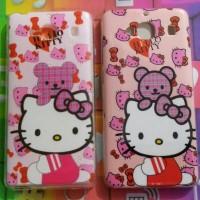 Soft Case Motif Hello Kitty for XiaoMi Redmi : 2 / 2S  / 2 Prime