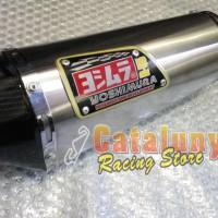harga Knalpot Racing Satria Fu Yoshimura R55 Catalunya Racing Custom Tokopedia.com