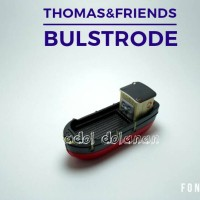 BULSTRODE Thomas & Friends Take n Play