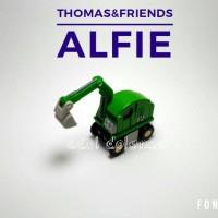 ALFIE Thomas & Friends Take n Play
