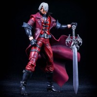 Action Figure PVC NECA Dante Game Devil May Cry
