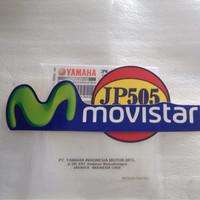 Stiker Movistar R15