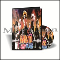 Jual Naruto All Series + Movie + OVA Murah
