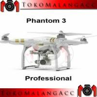 Jual Drone Dji Phantom 3 Professional Pro Baru Original BNIB 4k Camera GPS Murah