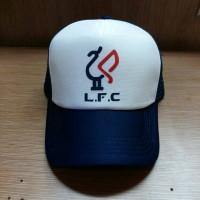 harga Topi Logo Liverpool Baru. Tokopedia.com