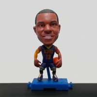 Mini Figure / Kodoto NBA Players (VERSI 2)