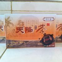 Gula Darah Normal dengan TIanjiang Tea / Diabetes Normal