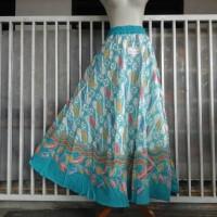 harga rok panjang batik merk hap Tokopedia.com