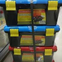 Tool Box Kenmaster K-410 / Tool Box Plastik Kenmaster / Tool Box