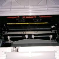 Printer Laserjet HP P1102