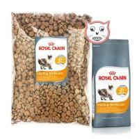 MAKANAN KUCING ROYAL CANIN 33 HAIR & SKIN (Repack 1 kg)