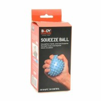 body sculpture squeeze ball / bola kesehatan / hand ball