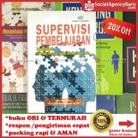 Supervisi Pembelajaran - Daryanto
