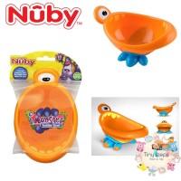 Nuby Monster Toodler Bowl 18 month