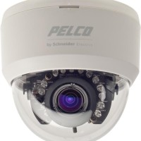 Pelco Infra Red Dome Camera FD1-IRF4-4X
