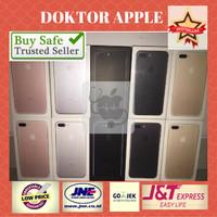ORIGINAL HOT iPhone 128gb 7 |BNIB ip7 128 gb black matte garansi apple