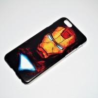 Jual Hard Case Iron Man Superhero for Iphone 6 / 6S Murah
