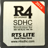 R4i-SDHC 3DS RTS ...