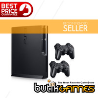 SONY PS3 SLIM CFW Playstation 3 120 GB ...