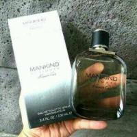 Parfum Ori Eropa Nonbox Kenneth Cole Mankind Ultimate EDT 100 Ml