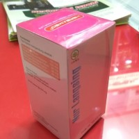 Pelangsing Herbal Nur Langsing/100% original/BPOM