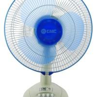 Kipas Angin Meja/Desk Fan 12IN GMC 703