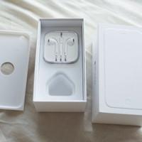 Original Apple Earpods/Earphones/headset for iPhone 5/5s/6/6+/iPod Mur