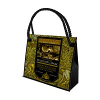 Mandailing Estate Coffee Blends Wild Kopi Luwak Whole Bean 100gr