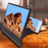 Jual pembesar tampilan screen gadget android 3D enlarge Murah