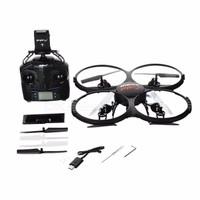 UDIRC Quadcopter RC U919A Wifi Live Kamera VS SYMA X8C X8W X8G