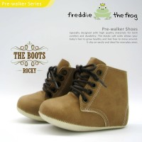 Freddie the Frog | Rocky Boots