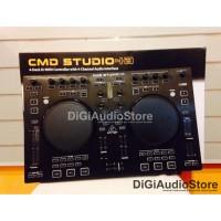 BEHRINGER CMD STUDIO 4A Alat Disc / Disk Jockey DJ Software Controller