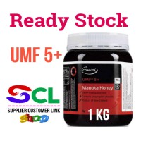 Comvita Manuka Honey UMF 5+ 1 kg (Go-Send)