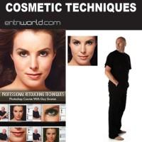 Cosmetic Techniques Menggunakan Photoshop - Video Tutorial
