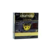 Kondom Okamoto Crown