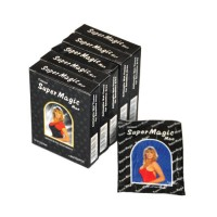 Tissue Super Magic - Tissue Tahan Lama